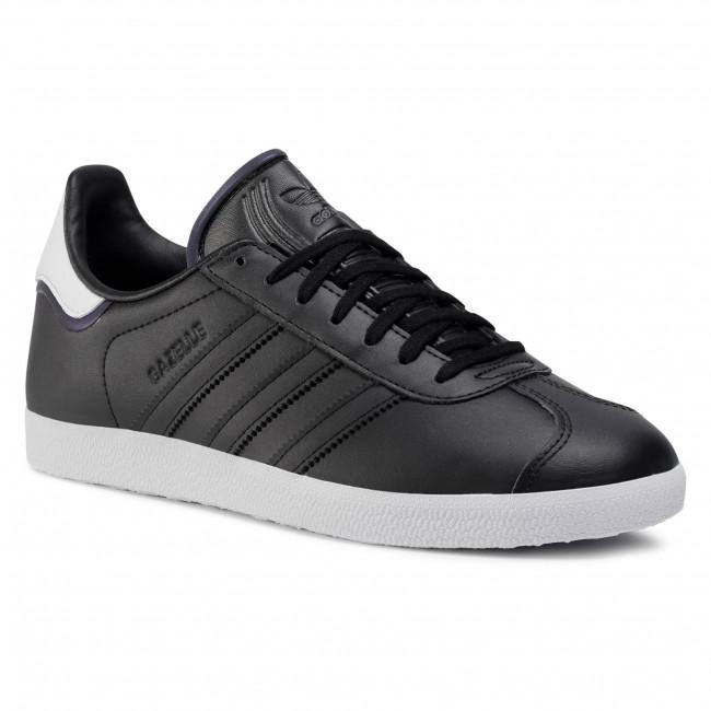 Footwear adidas - Gazelle FU9667 Cblack/Cblack/Ftwwht