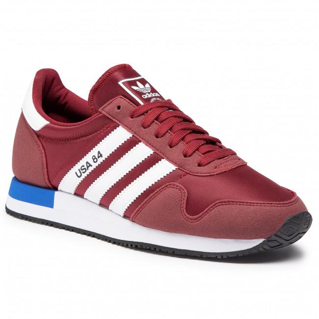 Footwear adidas - Usa 84 FV2051 Cburgu/Ftwwht/Blue