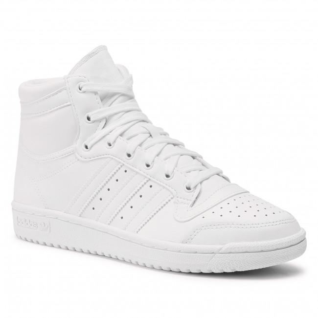 Footwear adidas - Top Ten FV6131 Ftwwht/Cwhite/Ftwwht