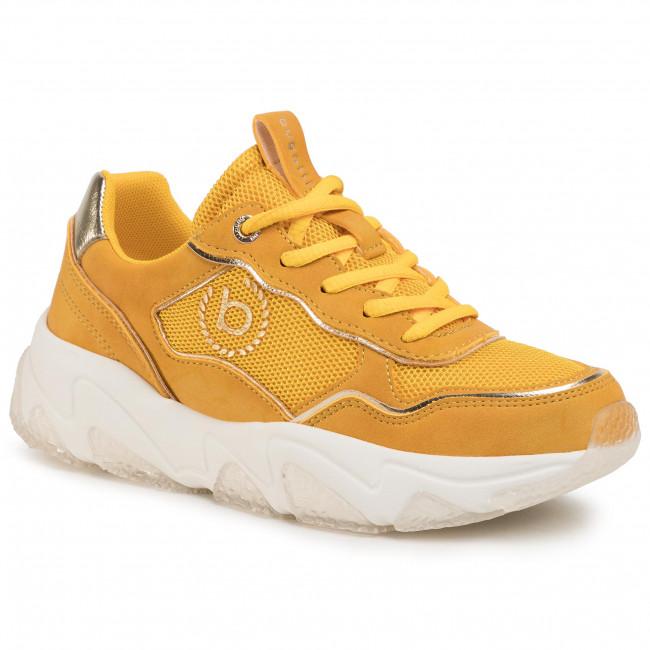 Sneakers BUGATTI - 431-84601-5550 -5051