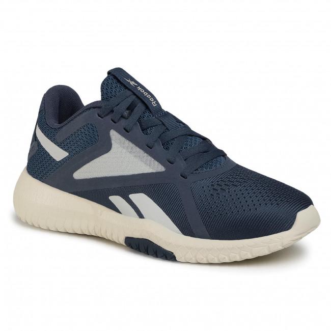 Footwear Reebok - Flexagon Force 2.0 FX0166  Smoind/Chalk/Chalk