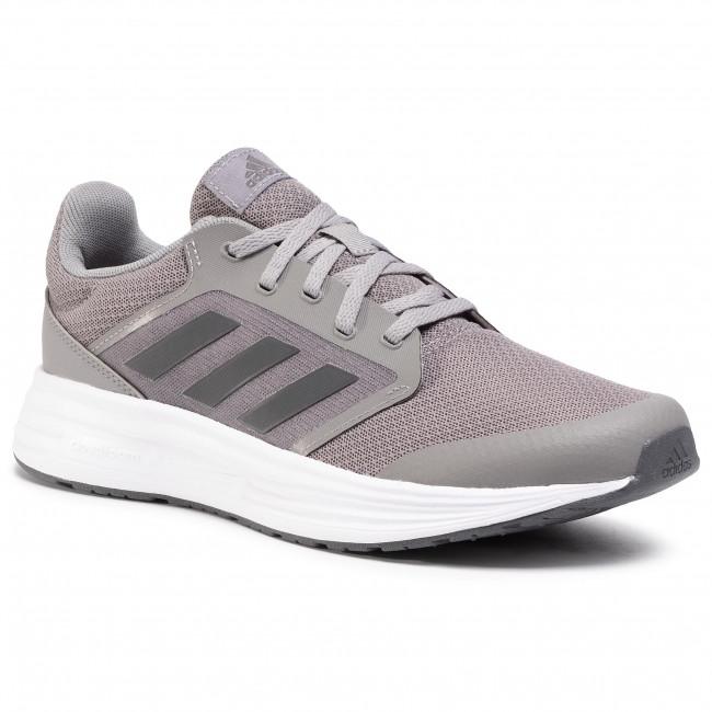 Footwear adidas - Galaxy 5 FW5714 Dove Grey/Grey Five/Cloud White