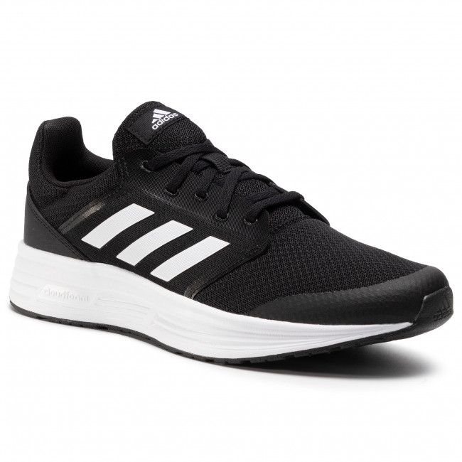 Footwear adidas - Galaxy 5 FW5717 Core Black/Cloud White/Cloud White