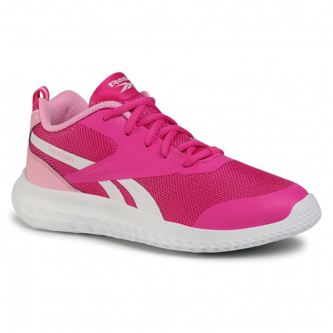 Footwear Reebok - Rush Runner 3.0 FV0344 Pink/Ltpink/White