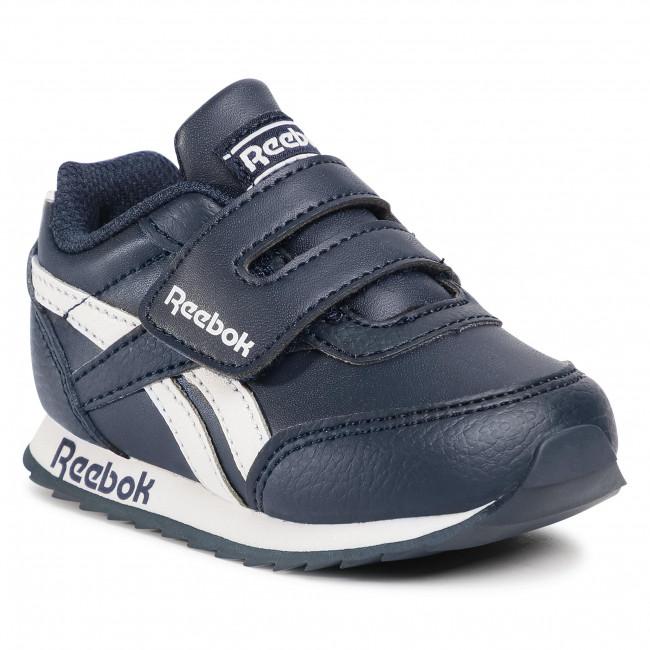 Footwear Reebok - Royal Cljog 2 Kc FW9007 Conavy/Conavy/White