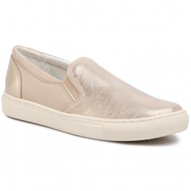 Corta vida Rechazo Principiante  Sneakers GEOX - D Trysure B D024CB 0PVBC C2235 Lt Gold/Beige - Sneakers -  Low shoes - Women's shoes | efootwear.eu