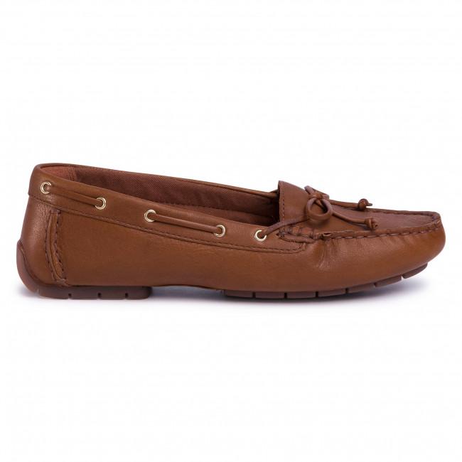 Loafers Mocassins Clarks C Mocc Boat Femme