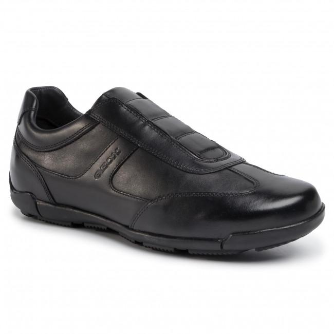 Geox men's sneakers U Leitan B