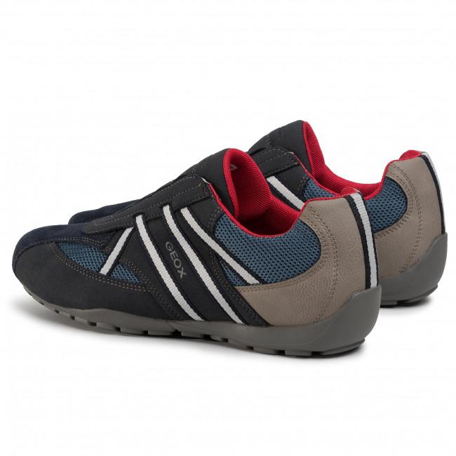 Sneakers GEOX - U Ravex D U023FD 0AU14