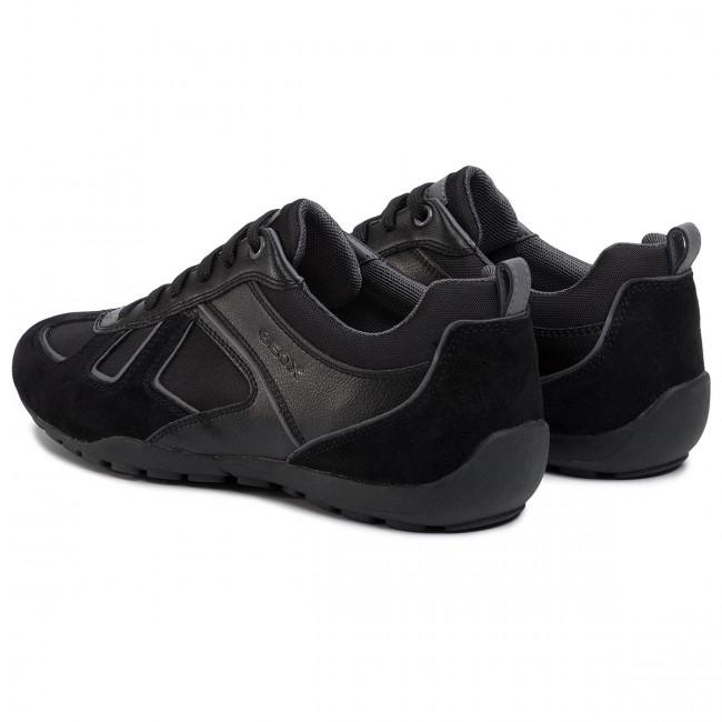 Sneakers GEOX - U Ravex E U023FE 022BC