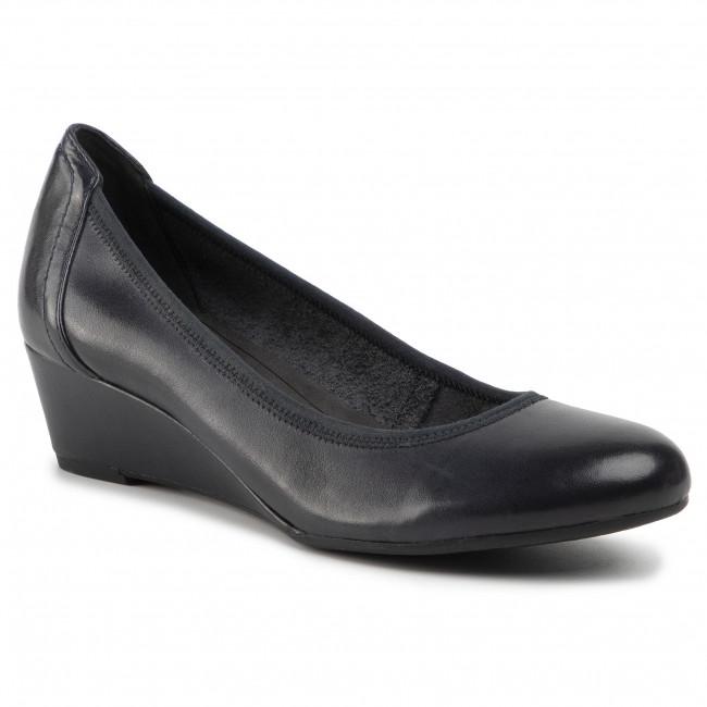 Shoes TAMARIS 1 22320 23 Navy 805