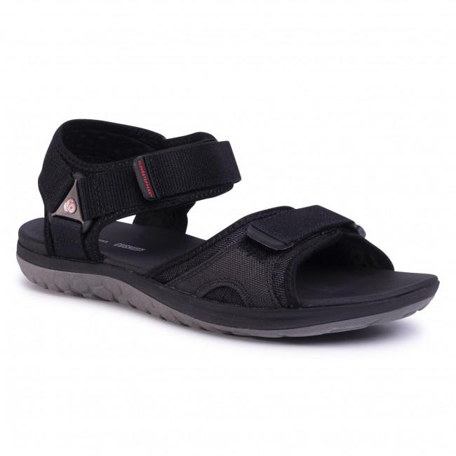 Sandals CLARKS Step Beat Sun 261402697 Black