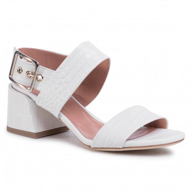 Sandals TWINSET - Sandalo 201TCT014 St. Cocco Neve 04290
