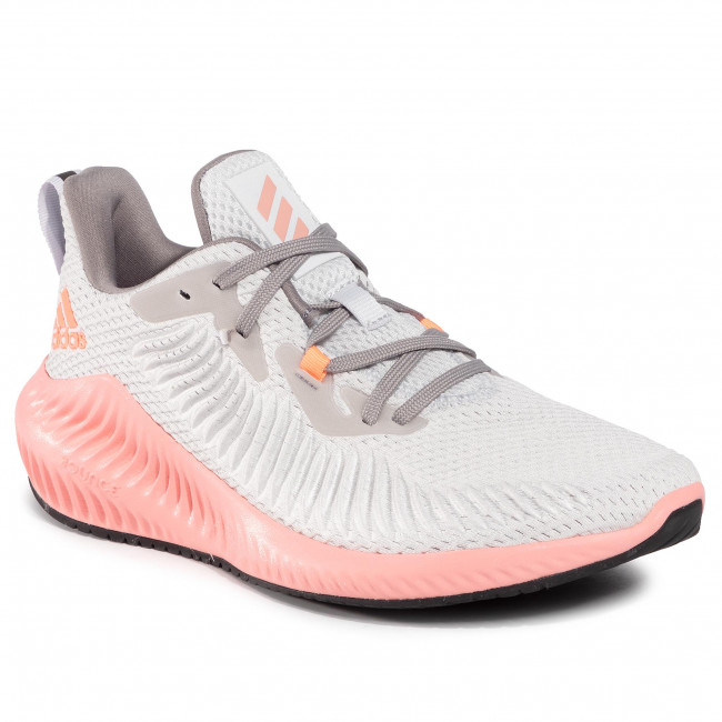 jurar personal Inspeccionar  Shoes adidas - Alphabounce 3 W EG1387 Dshgry/Glopnk/Sigcor - Indoor -  Running shoes - Sports shoes - Women's shoes | efootwear.eu