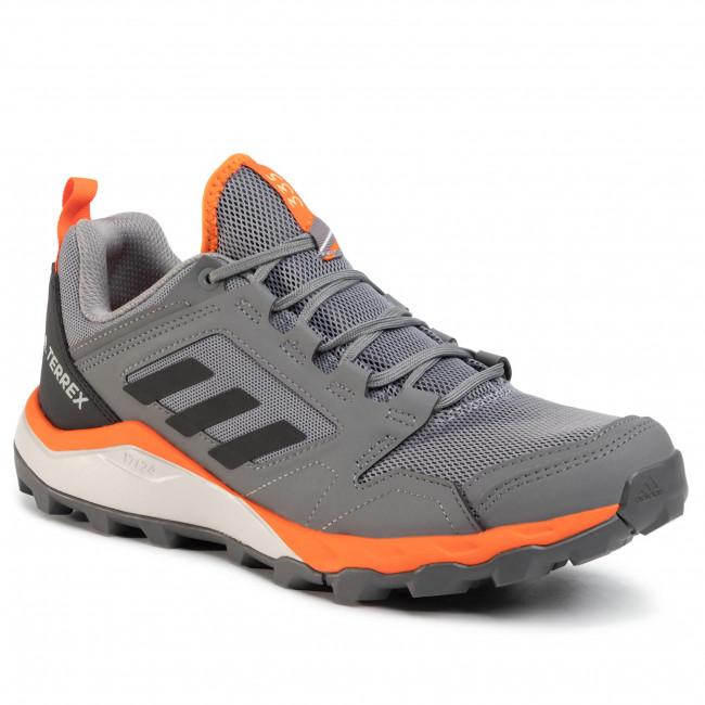 Shoes adidas - Terrex Agravic Tr EF6856 Grethr/Cblack/Orange