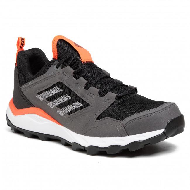 Shoes adidas - Terrex Agravic Tr Ub EG5915 Cblack/Grethr/Solred