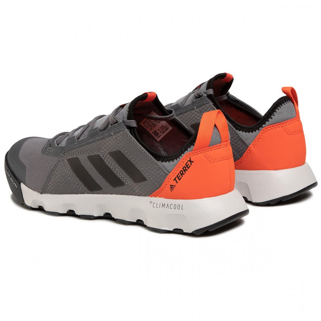 Shoes adidas Terrex Voyager Speed S.Rdy EG3488 Grethr
