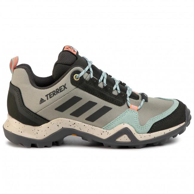 Shoes adidas - Terrex AX3 Blue W EF6585