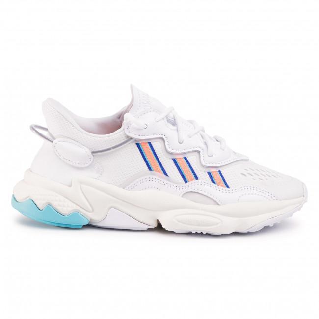 Shoes adidas Ozweego W EF4290 FtwwhtSigcorBluglo