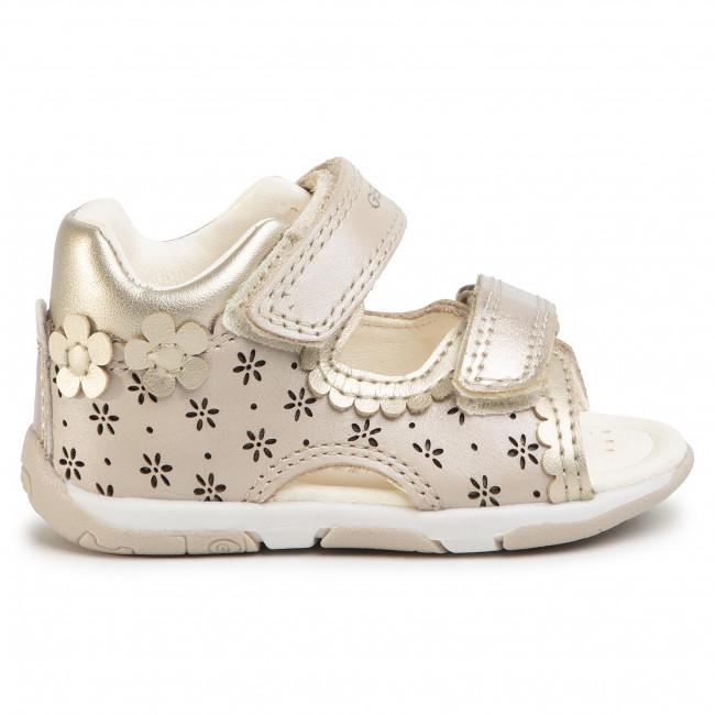 Sandals GEOX B S.Tapuz G. A B020YA 044AJ C5000 Beige