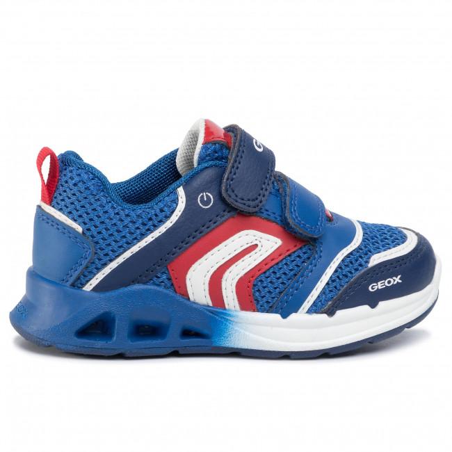 Kjøp Geox Dakin Sneaker, Royal Navy   Jollyroom