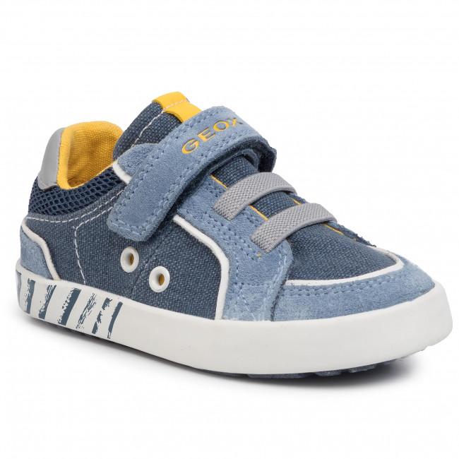 Sneakers GEOX B Kilwi B. B B02A7B 0NB22 C4B4S M AvioDk Sky gv0HT
