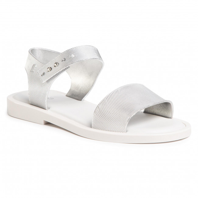 Sandals MELISSA - Mar Sandal Chrome Ad