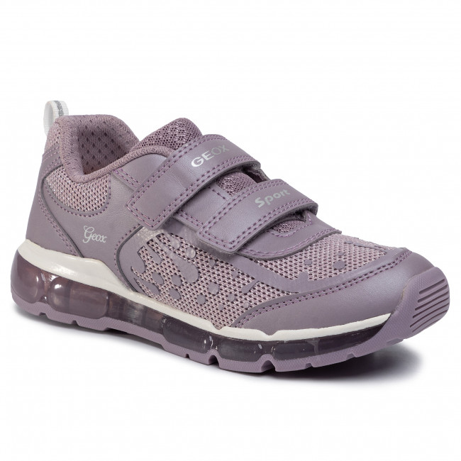 Sneakers GEOX - J Android G.B J0245B