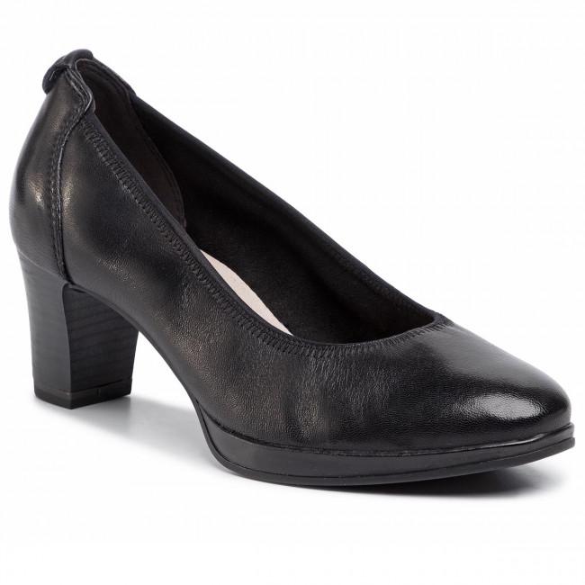 Shoes TAMARIS 1 22446 24 Black 001