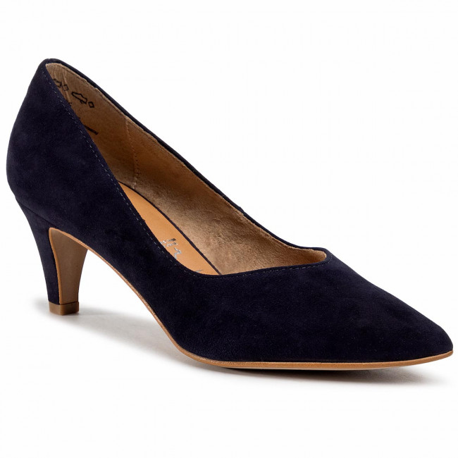 Stilettos TAMARIS 1 22468 24 Navy 805 Stilettos Low