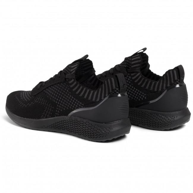 Sneakers TAMARIS 1 23714 24 Black Uni 007