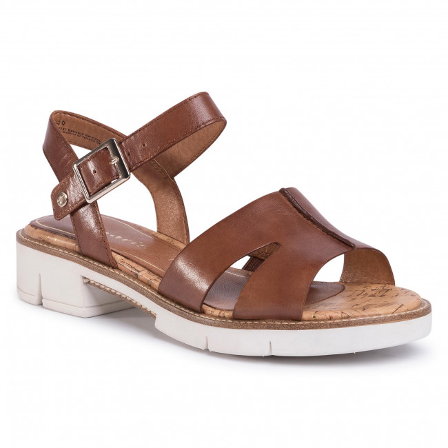 Sandals TAMARIS 1 28236 24 Nut 440