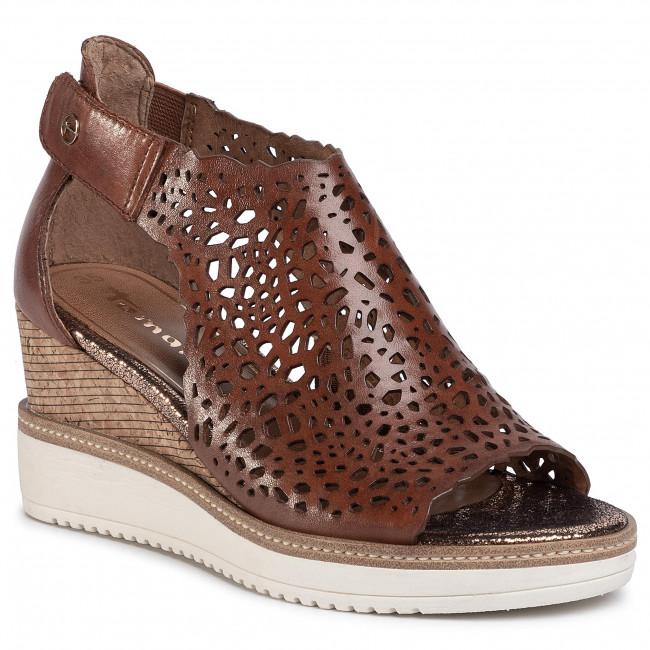 Sandals TAMARIS - 1-28316-24 Brandy 306