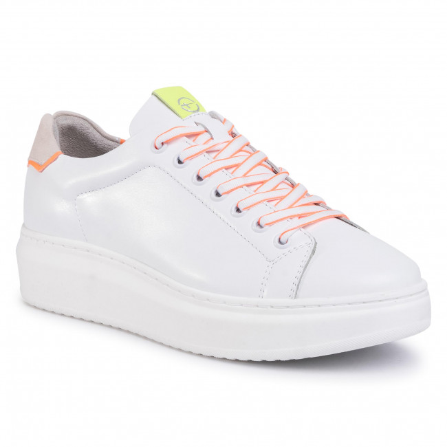 Sneakers TAMARIS - 1-23792-34 White
