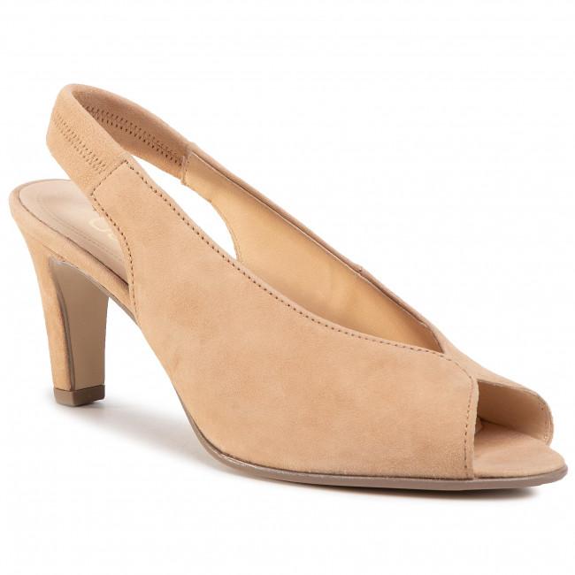 Sandals GABOR - 41.800.12 Caramel