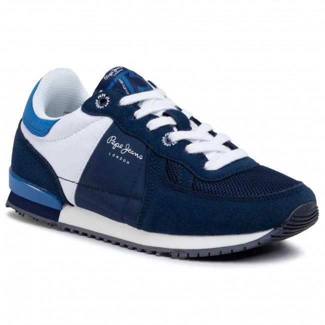 Sneakers PEPE JEANS - Sydney Basic Boy PBS30428  Jarman 574