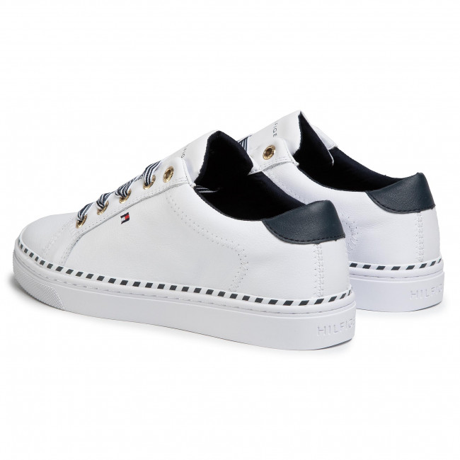 Sneakers TOMMY HILFIGER - Nautical Lace