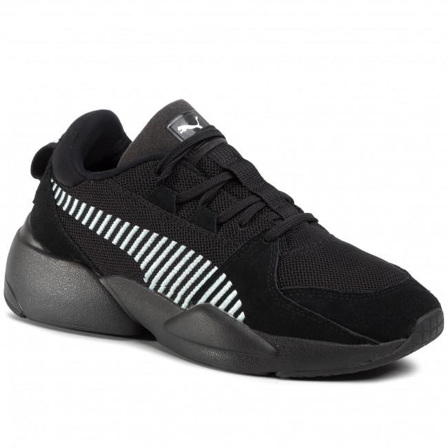 Sneakers PUMA - Zeta Suede 369347 01