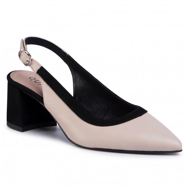 Sandals Quazi - Qz-69-04-000700 644 Casual Mules And Women's Shoes