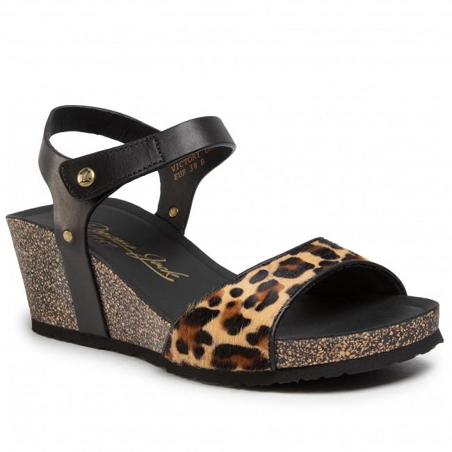 Sandals PANAMA JACK - Victory Leopard B3 Rope