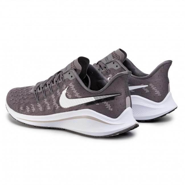 Shoes NIKE Air Zoom Vomero 14 AH7857 003 GunsmokeWhiteOil Grey