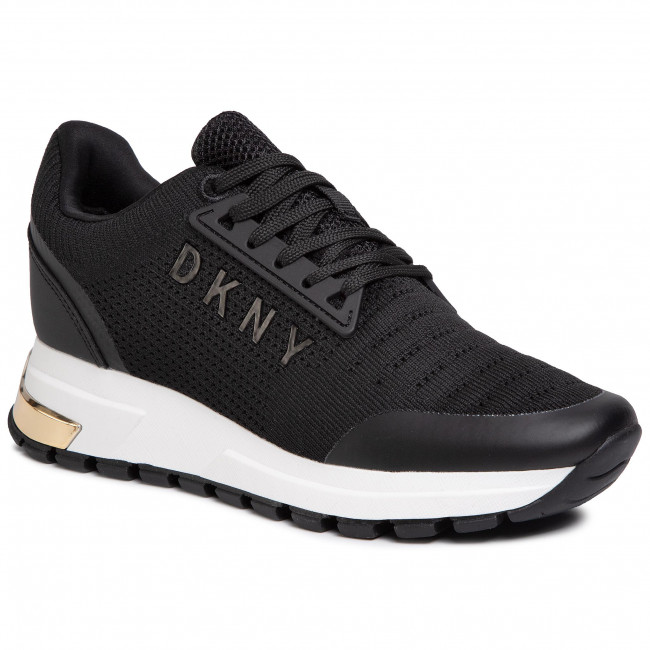 Sneakers DKNY - Melz K1033411 Black