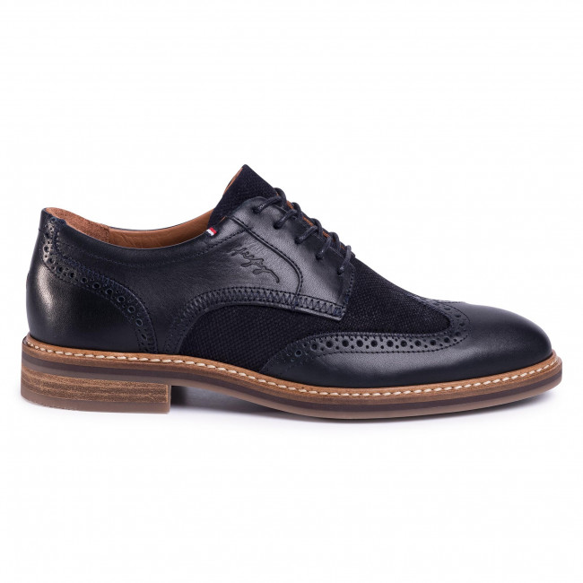 Shoes TOMMY HILFIGER - Material Mix