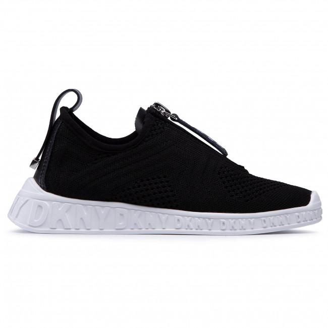 Sneakers DKNY - Melissa K1066553 Black
