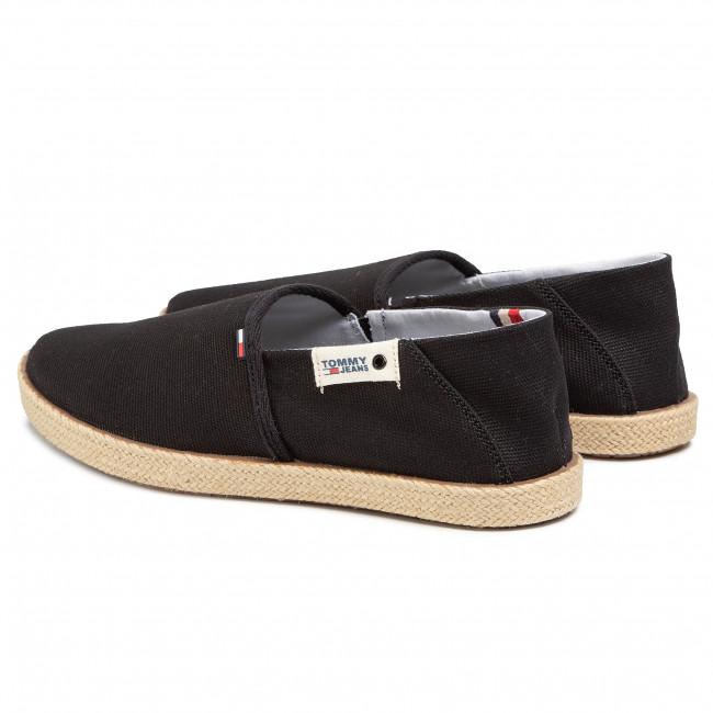 Espadrilles TOMMY JEANS - Summer Shoe