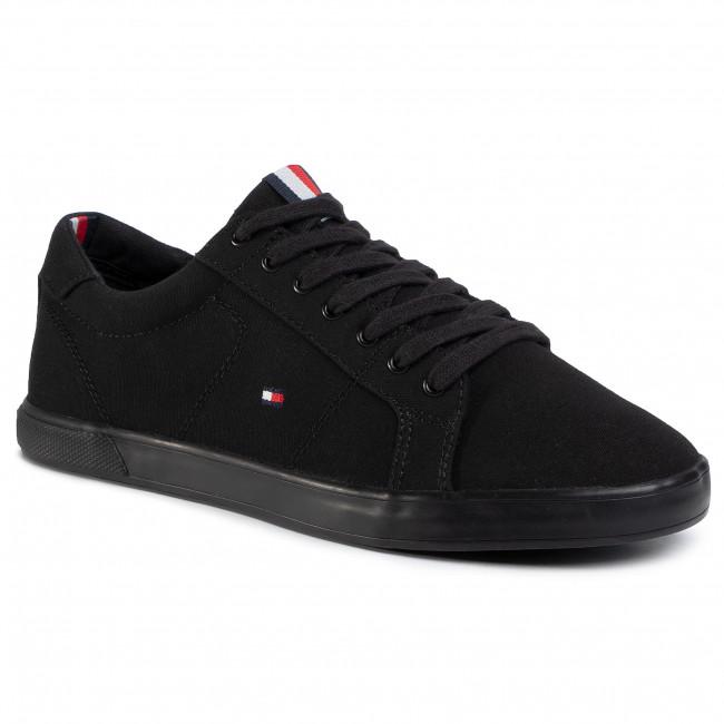 Iconic Long Lace Sneaker FM0FM01536