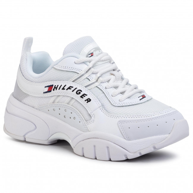 Sneakers TOMMY JEANS - Heritage Retro