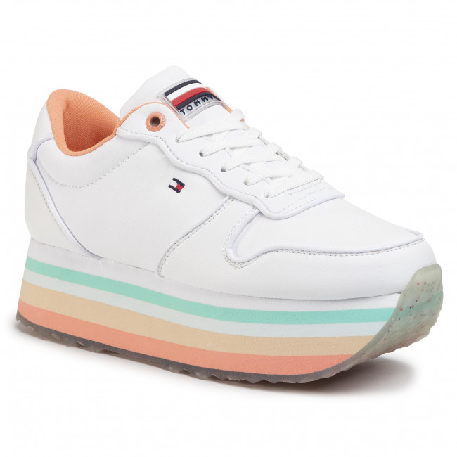 Sneakers TOMMY HILFIGER - Piped