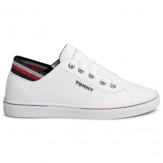 Sneakers TOMMY HILFIGER - Glitter