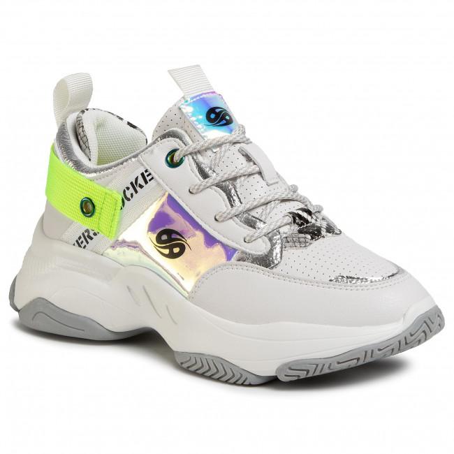Sneakers DOCKERS - 46AC201-610509 White
